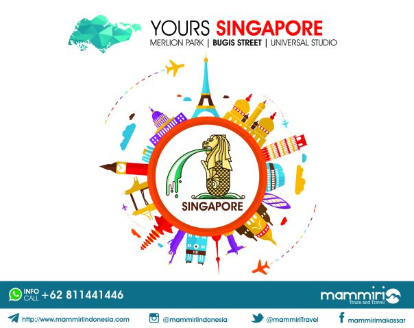 Yours Singapore